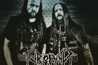 Bolt Throwerin ja Wombbathin entisiltä ja nykyisiltä jäseniltä uusi death metal -yhtye Ursinne: debyytin tiedot ja ensimmäinen single julki