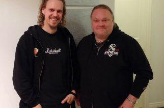 Valonkantajat - Jaake Nikkilä ja Alexander Kuoppala