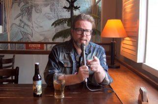 """KaaosTV:n videohaastattelussa juhlavuottaan viettävän Viikatteen Kaarle Viikate: """"Mystisyys on valitettavasti katoamassa rockista"""""""