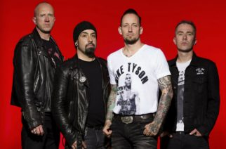 """Tanskalainen rocksuuruus Volbeat julkaisemassa seuraavan albuminsa elokuussa: uusi kappale """"Leviathan"""" kuunneltavissa"""