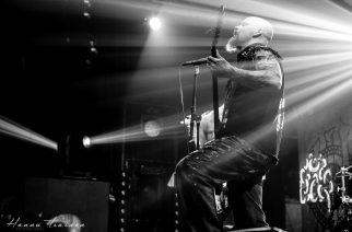 """Wolfheart julkaisee uuden """"Wolves of Karelia"""" -albuminsa huhtikuussa: Kuuntele """"Ashes"""" -kappale lyriikkavideon kera"""