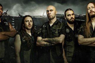 """Aborted julkaisee uuden """"TerrorVision""""-albuminsa syyskuussa: marraskuussa Euroopan-kiertue"""