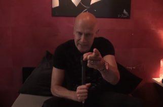 """Acceptin Wolf Hoffmann: """"Haluan kirjoittaa kappaleita joita minun olisi pitänyt kirjoittaa 30 vuotta sitten"""""""