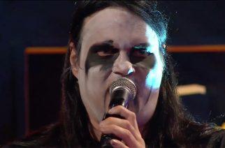 Azazel Lord Satanachia -MTV3 -lähetys