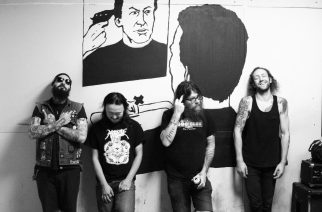 Sludge-yhtye Bison B.C. julkaisee seuraavan albuminsa kesäkuun lopulla – Kuuntele uusi kappale