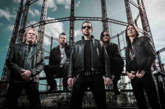 Black Star Riders jatkoi sopimusta Nuclear Blastin kanssa