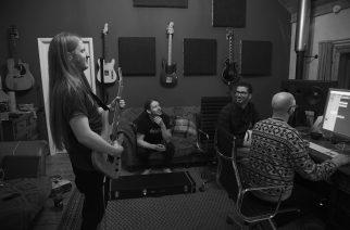 Bleed From Within studioon: video albumin rumpujen nauhoituksista katsottavissa
