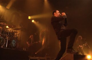 Blind Guardian - livevideo
