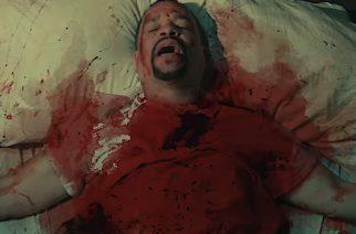 """Räppäri Ice-T:n luotsaamalta Bodycountilta verta tihkuva musiikkivideo """"Here I Go Again"""" -kappaleesta"""