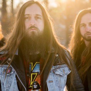 Cannabis Corpse julkaisi tulevan levynsä nimikkokappaleen