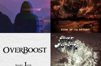 Nuke Mutants, The Chant, OverBoost ja Masterstroke – pikkualbumit arviossa
