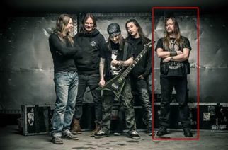 Children of Bodom -promokuva 2013