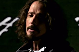 Chris Cornellille kunnianosoitus tribuuttikonsertin muodossa: mukana Metallican, Soundgardenin ja Foo Fightersin jäseniä
