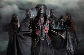 Dani Filthin luotsaama Cradle Of Filth uuden albumin tiimoilta Nosturiin maaliskuussa