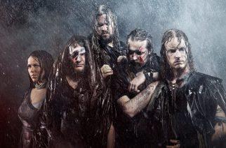 Crimfall julkaisemassa seuraavaa albumiaan elokuussa: ensimmäinen kappale kuunneltavissa