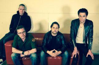 Mike Pattonin ja Dave Lombardon kipparoimalta Dead Crossilta uusi musiikkivideo