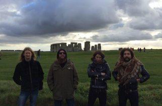 Rockia Black Sabbathin hengessä: Dead Lordin uusi kappale kuunneltavissa