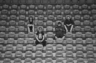 Ei-yhtyeeltä seiskallinen hardcorea kesäkuun lopussa