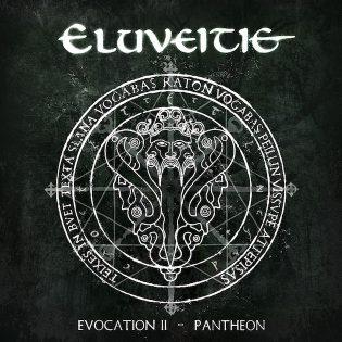 """Elinvoimainen paluu kansanmusiikin keinoin – Eluveitien """"Evocation II – Arcane Dominion"""""""