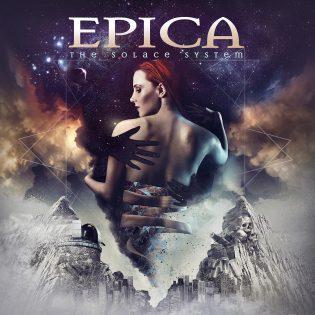 """Epican vakuuttava välisoitto – arvioitavana """"The Solace System"""" -EP"""