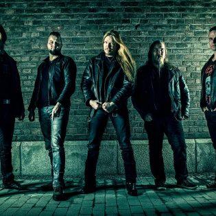 """Power metal -veteraani Excalionilta musiikkivideo kappaleesta """"Trust"""""""