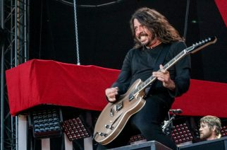 "Foo Fightersin Dave Grohl: ""Dion ""Holy Diver"" on yksi parhaista albumeista koskaan!"""
