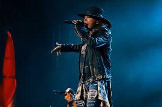 Guns N´ Roses villitsi Hämeenlinnassa: keikan settilista sekä livevideoita katsottavissa