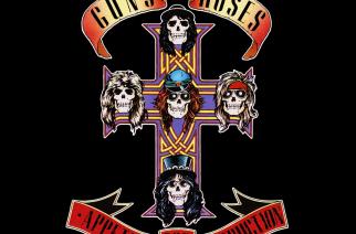 """30 vuotta tuhon nälkää – arviossa Guns 'N' Rosesin klassikkolevy """"Appetite For Destruction"""""""