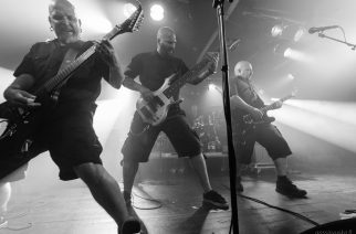 Timo Rautiainen & Trio Niskalaukaus @Lutakko