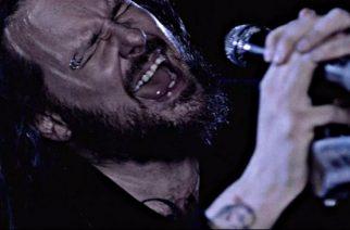 """Korn julkaisi karmivan musiikkivideon kappaleelle """"Black Is The Soul"""""""