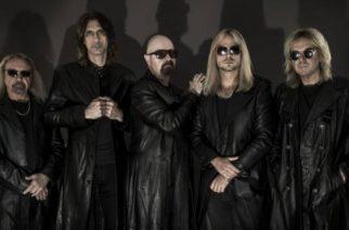 "Judas Priest asettanut uuden albuminsa nimeksi ""Firepower"""