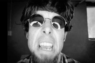 "Leo Moracchiolin coveri ""Wonderwall"" -kappaleesta"