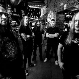 Magenta Harvest julkaisi musiikkivideon tulevan albuminsa nimikkokappaleelle