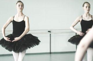 "Memoremains ""Ballerina"" -musiikkivideo"