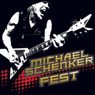 Michael Schenker Fest Nuclear Blast Recordsille: luvassa uusi albumi ja kiertue