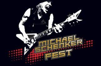 """Michael Schenker Fest julkaisi kolmannen trailerin """"Resurrection""""-albumiltaan"""