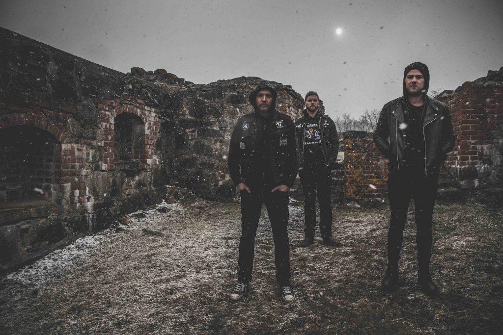 Morbid Evilsin kuolettava kakkosalbumi lopettaa Suomen kesän