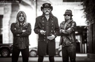 Englantilaisesta rockin legendasta Motörheadista julkaistiin videopeli