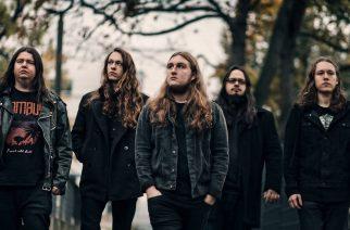 """Saksalainen stoner-yhtye Motorowl julkaisee heinäkuussa uuden """"Atlas""""-albumin"""