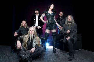 """Nightwishin """"Sleepwalker""""-promosingle Discogsin kautta aikain kallein CD-single"""