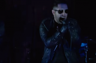 """Nine Inch Nails esitti ensimmäistä kertaa livenä """"The Perfect Drug""""-kappaleensa"""