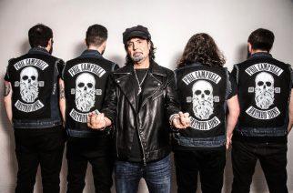 Phil Campbell & The Bastard Sons Nuclear Blastille: yhtyeeltä uusi EP tänään