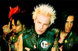 Powerman 5000 Pavement Entertainmentille: uusi albumi tuloillaan