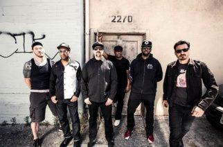 """Rage Against The Machinen jäsenten luotsaamalta Prophets Of Ragelta debyyttialbumi syyskuussa: ensimmäinen single """"Unfuck The World"""" kuunneltavissa"""