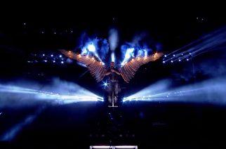 Rammstein julkaisi lisää livevideoita tuoreelta Rock Im Parkin keikaltaan
