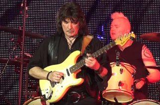 IS: Richie Blackmoren Rainbow Suomeen huhtikuussa