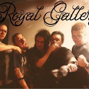 Royal Galleryltä uusi single