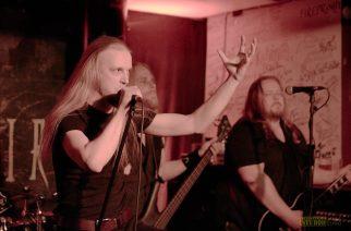 Shade Empire @ Ruttokäräjät, kuva: Janne Sund