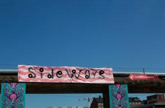 Sideways-festivaalin monipuolinen esiintyjäkattaus valokuvina