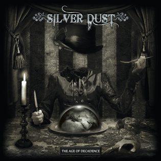 """Silver Dustin """"The Age Of Decadence"""" on tähän mennessä vuoden erikoisin albumi"""